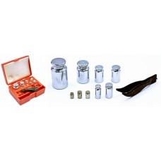 9pc Calibration Weight Kit