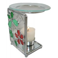 Aroma Lamp Sonec ButterFly Square