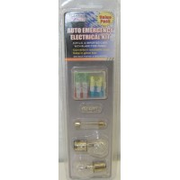 Auto Emergency Electrical Kit