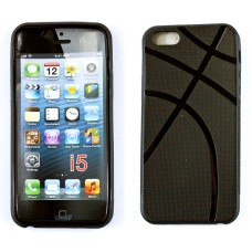 iPhone 5 Protective Cover Anchor Design-Black