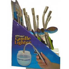 12ct Bendable Candle Lighter