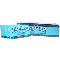 Bugler Rolling Papers - Original Gummed Cigarette Paper