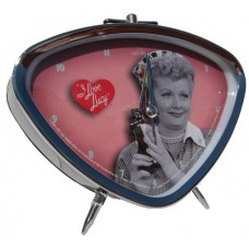 BUY 1 GET 1 FREE Retro Quartz Alarm Clock I Love Lucy