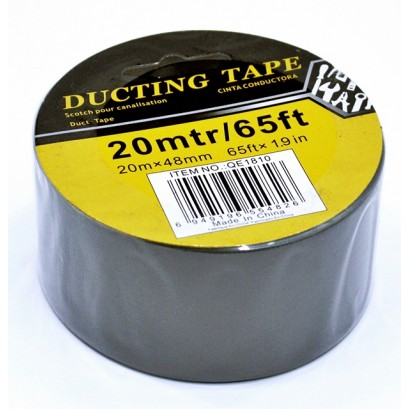 24ct Ducting Tape 65ft