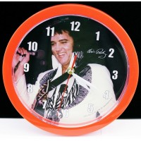 Elvis Presley Wall Clock C59