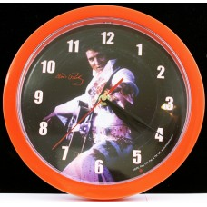 Elvis Presley Wall Clock C71