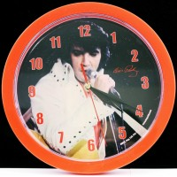 Elvis Presley Wall Clock C57