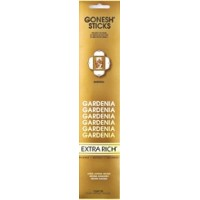12ct Gonesh Extra Rich Stick Incense Gardenia