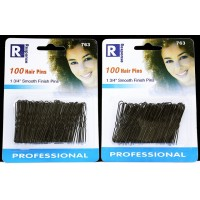 12ct Response Hair Pins Pack