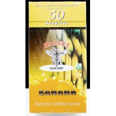 Hornet Rolling Papers - 1 1/4 Banana