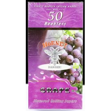 Hornet Rolling Papers - 1 1/4 Grape