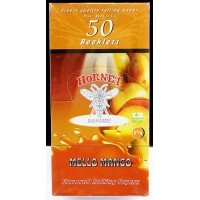 Hornet Rolling Papers - 1 1/4 Mellow Mango