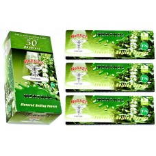 Hornet Rolling Papers - 1 1/4 Menthol