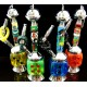 6ct Mini Dice Hookah