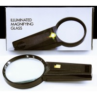 2ct Illuminated Magnifying Glass