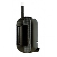 Iolite Portable Vaporizer Version 2.0 - Black