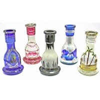 "11.5"" KM Nour Hookah Base Assortment"