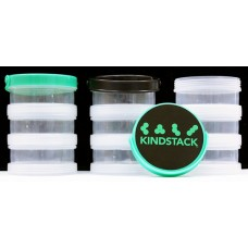 Kindstack Stash Jar