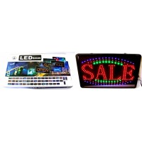 LED Sign Sale
