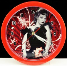 Lucille Ball Wall Clock C15