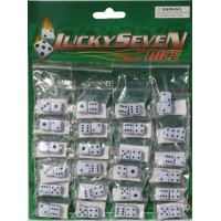 Lucky Seven Dice Mini