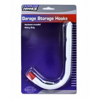 Garage Storage Hook With Hardware