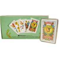 Spanish Baraja Playing Cards