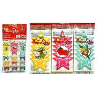48ct Moon Star Air Freshener