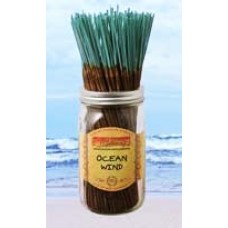 Wild Berry Incense Sticks 100pk - Ocean Wind