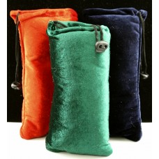 "8"" Assorted Pillow Pipe Pouch"