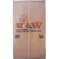Raw Rolling Paper - Classic 1 1/4