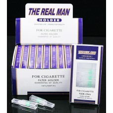BUY 1 GET 1 FREE The Real Man Cigarette Filter NZH-156A