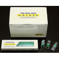 BUY 1 GET 1 FREE The Real Man Cigarette Filter NZH-165