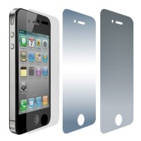 ScreenGuard 3 Pack Screen Protector For Iphone