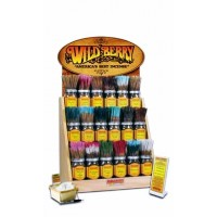 Wild Berry Incense Stick Starter Kit
