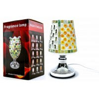 Electric Fragrance Touch Lamp TE-503