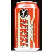 Beer Safe Can Tecate