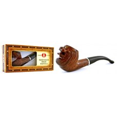 "6"" Chang Feng Refined And Noble Tobacco Pipe WR60"