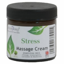 Stamford Stress Massage Cream 2.03 fl.oz.