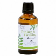 Stamford Toning Firming Massage Oil 1.69 fl.oz.