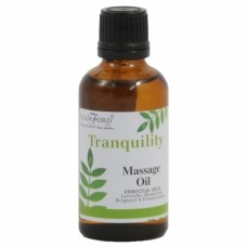 Stamford Tranquility Massage Oil 1.69 fl.oz.