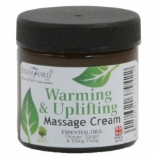 Stamford Warming Uplifting Massage Cream 2.03 fl.oz.