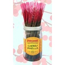 Wild Berry Incense Sticks 100pk - Cherry Vanilla