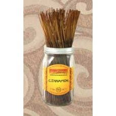 Wild Berry Incense Sticks 100pk - Cinnamon