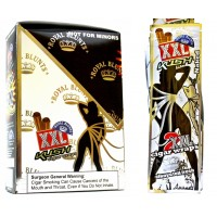 Royal Blunts XXL Wrap - Naked