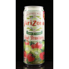 Arizona Kiwi Strawberry Safe Can