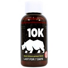 Rhino 10K Male Enhancement Shot