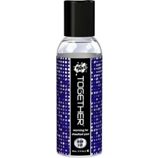 Wet Together Warming For Him 2oz Lubricant