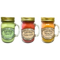 Our Own Candle Company Mason Candles