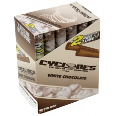 Cyclones Pre-Rolled Cigar Cone - White Chocolate